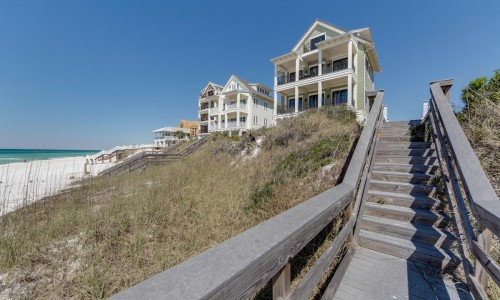 Inlet Beach Real Estate
